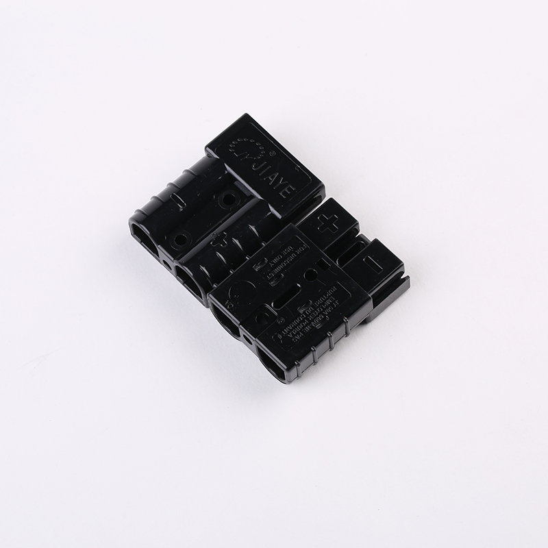 JY50A黑连接